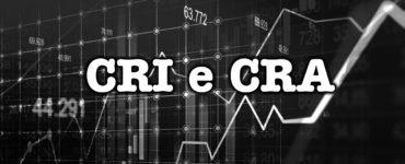 representa o nome CRI e CRA