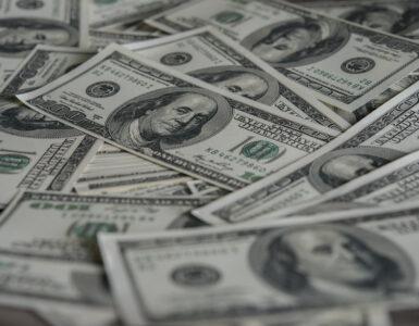 como investir na bolsa americana