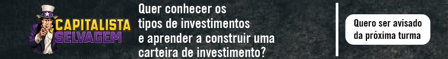 curso investimentos