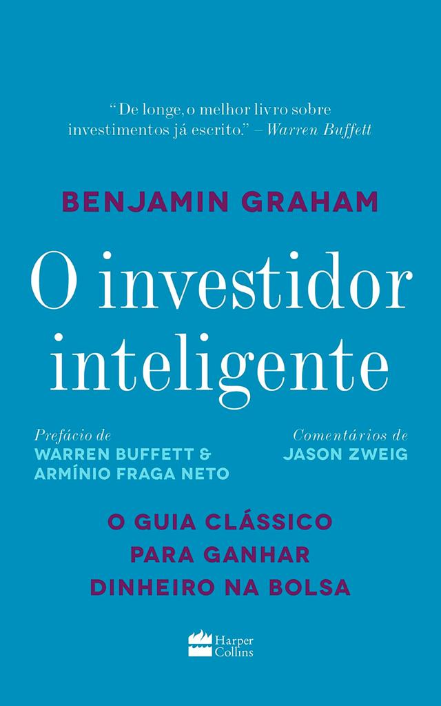 investidor inteligente livros de investimento