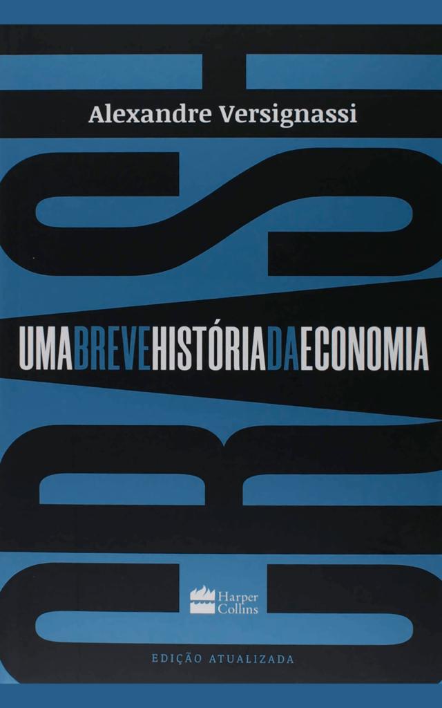Uma breve historia sobre a economia