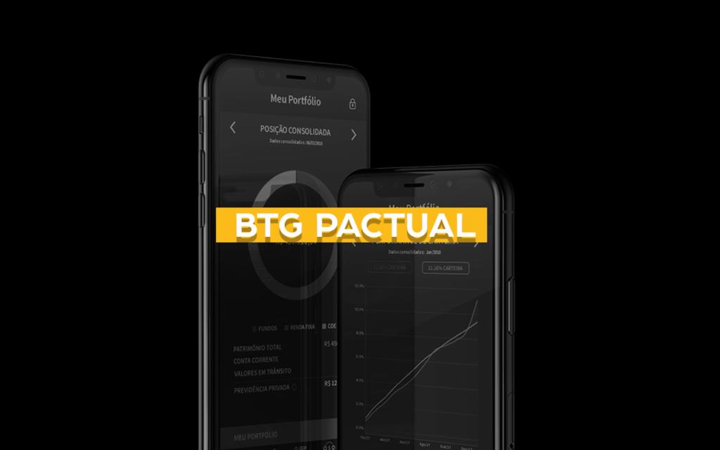 btg melhores apps de investimentos