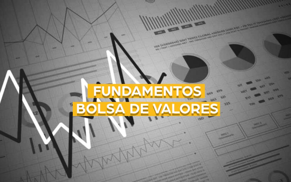 app de investimento fundamentos