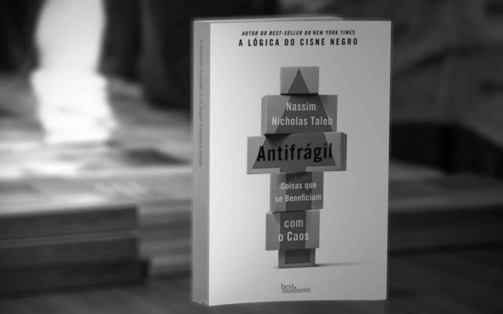 livro antifragil
