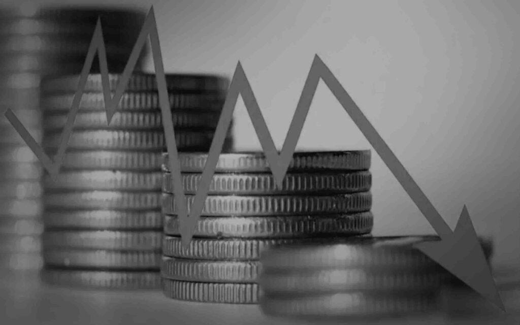 O que fazer quando o Tesouro Direto esta negativo?